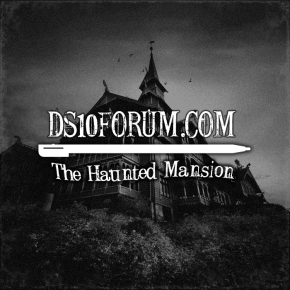 DS10Forum​.​com - The Haunted Mansion