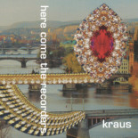 """Kraus """"Here Come the Recorders"""" cover art"""