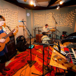 Laura Gibson live at KEXP
