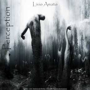 Livio Amato & Sarah Flint - Perception