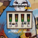 LCL41 - Mastermind XS - Freedom of choice