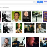 Mike Doughty's Google Image Search Results