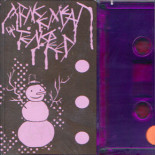 "cover and casette from mincemeat or tenspeed album ""live in black ops"""