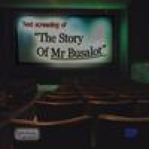 Test Screening of The Story Of Mr Busalot