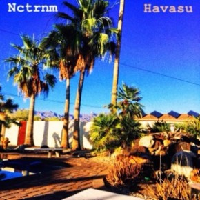 Nctrnm - Havasu Artwork