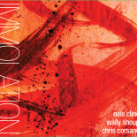 Nels Cline/Wally Shoup/Chris Corsano - Immolation/Immersion
