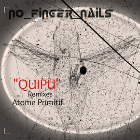 [DPH030] No Finger Nails - Quipu