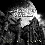 Out Of Orion (Ox3) - Spectral Voices