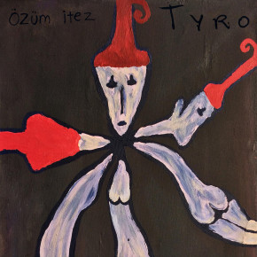 Cover Art - Can Itez