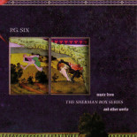 P.G. Six - Music for the Sherman Box Series and Other Works