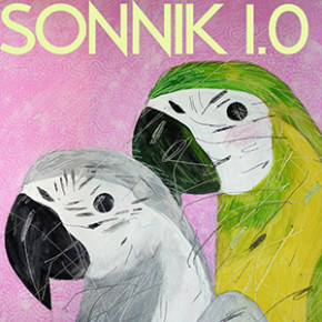 SONNIK 1.0 album cover