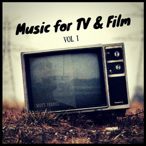 Music For TV & Film Vol. 1
