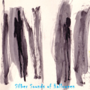 Silber Sounds of Halloween