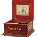 Squire Tuck - Music Box