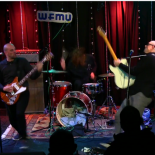 The Blind Shake at Monty Hall