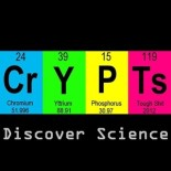 The Crypts - Discover Science