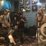 The Jeanies at WFMU