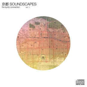 Kyoto Soundscapes