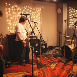 The Lights live at KEXP