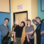 The Soft Boys live at WFMU Oct 2002