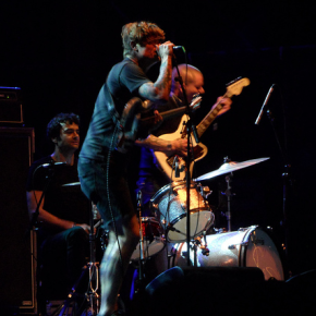Thee Oh Sees, Primavera Sound 2013