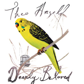 Theo Angell - Dearly Beloved
