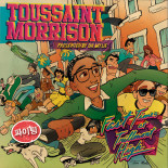 Fast Times At Trillmont High by Toussaint Morrison