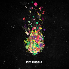 Fly Russia Cover
