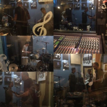Zerodent at WFMU