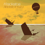 Krackatoa - All is lost , is found