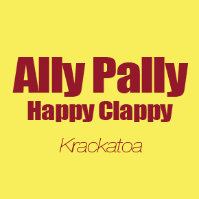 Ally Pally Happy Clappy