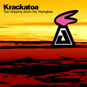 Krackatoa - Sun Dripping Down the Stainglass