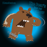 The Bear's just for show