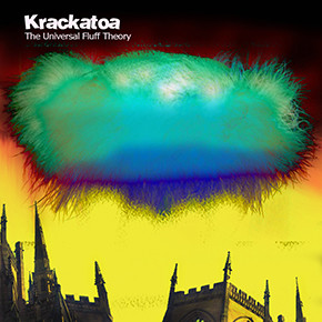 Krackatoa - The universal Fluff Theory
