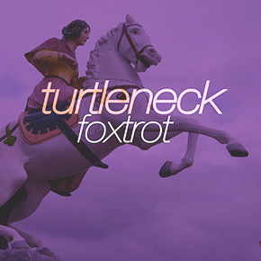 turtleneck foxtrot