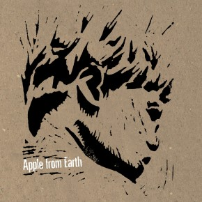 https://applefromearth.bandcamp.com/