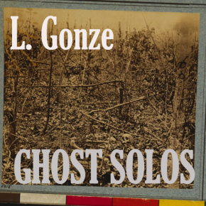 Ghost Solos cover