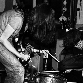 """Transplanted to Brooklyn and tightened to a two-piece, the Magik Markers were considerably better than last time I saw them, almost two years ago supporting a noise outfit called """"Duck"""" that happened to include Thurston Moore. This show was the launch of a Canadian tour."""