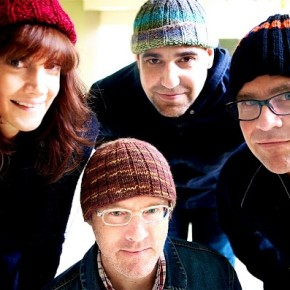 Photo (and hats) by Suzie Racho