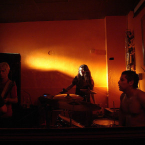 Polka Madre, live at the Sabor Lounge in Los Angeles, CA, June 2008.