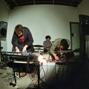 snawklor at mountain fold launch