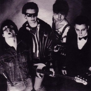 The Damned of 1976