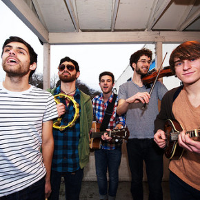 The Lighthouse and The Whaler Live at KEXP