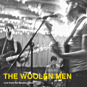 The Woolen Men - Live from the Banana Stand