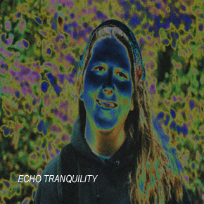 ECHO TRANQUILITY