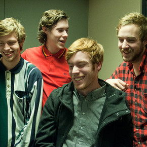 Wild Nothing Live @ KEXP