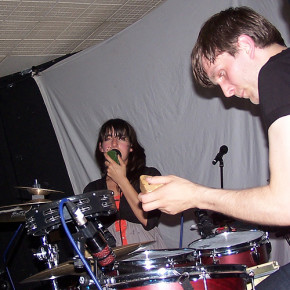 Wildbirds and Peacedrums at Leeds